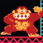 Donkey Kong by AniLover16