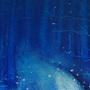 Blue forest by KattyC