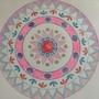 Contrasting Circles by IanEllard