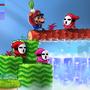 Super Mario Bros 2 by Rayoomario