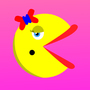 Ms. Pac-Man by Cobra6000