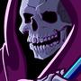 NEWRES Grim Reaper by ViciousVolk