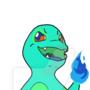 pokemon oc by skygears