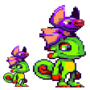 Yooka-Laylee by DreaminErryDay