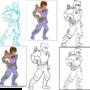 Strider - Work in progress