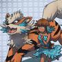 Meet Pokemon Trainer Mimi by Nahemii