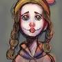 Doll by jhonatan520