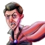 Dracula by jhonatan520