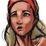 Young Lady by jhonatan520