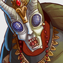 Asura by Rocktopus64