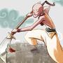 Shaolin Monk by LuciaCastez