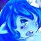 Blue Waffle... Just kidding xD