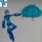 New Resolution Mega Man