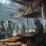 Merchant point by Kiabugboy