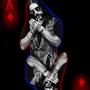 "Lemmy from Motörhead ""Ace of Spades"""