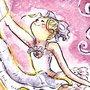Ashita no Nadja Tutu dance by Moon-Dreamer