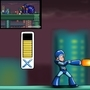 Mega Man X by PNestlang