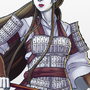 Asian Fantasy Characters