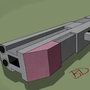 Perspective Gun Concept by brennandownhill