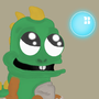 Bubble Bobble New resolution by Joedrawer10