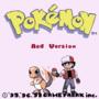 Pokémon Red New Resolution Challenge