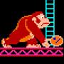 Donkey Kong by FogStudio