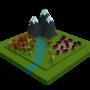 Valley Community (Updated) by jsabbott