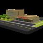 Hospital (Updated) by jsabbott