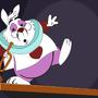 White Rabbit by jsabbott