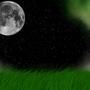 Night Plains by Megaphone91