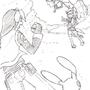Pokemons Showdown by KenjTE