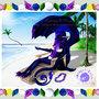Dragon Girl in Summer Fun