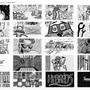 Hybrids Storyboard by RaccoonRat