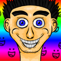 Happy Man :D by cyotecody555