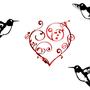 Humming Birds by Daydream-Anatomy