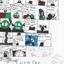 The Stupid People!1 Page 1 by necopie