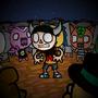 Zombie Animal Crossing
