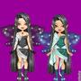 the fairy's by hukjum