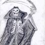 Grim reaper! number 2 by CuteLollipop