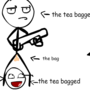 The Tea Bag by TheSpicanator