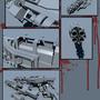 Ion cannon by revengous