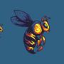 Bee or Wasp I dunno by ArcadeHero