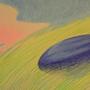 Blue rock by SprayonBerries