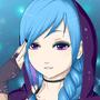 Nyx - New Avatar by SukiiK