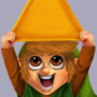 The Legend of Zelda by TheRabidWerewolf