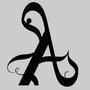 Lambda v.1 - Font Study by Erasthamus