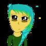 Anime avatar by KitsuneSpook