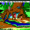 King's Quest IV Treehouse