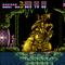 Samus meets Golden statue - Super Metroid