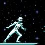Silver Surfer NES by DynoStorm